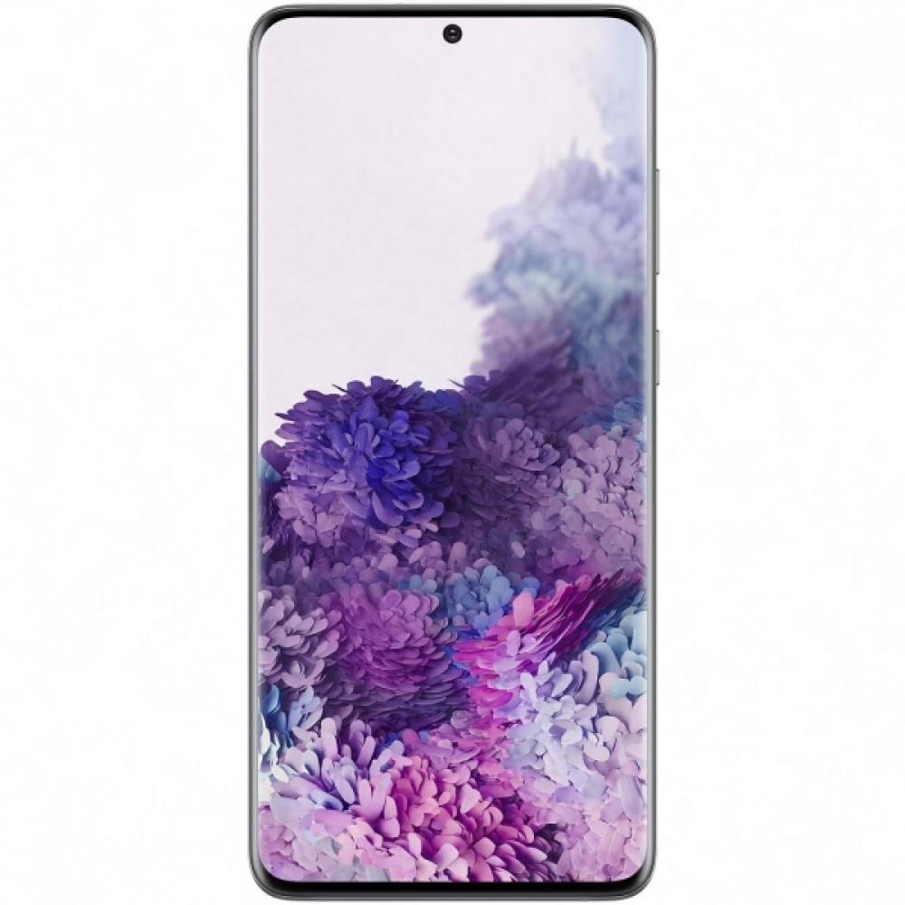 Смартфон Samsung Galaxy S20+  Gray (SM-G985F/DS)