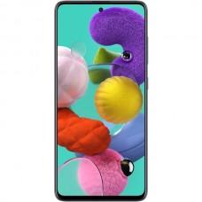 Смартфон Samsung Galaxy A51 6/128GB Black (SM-A515F)