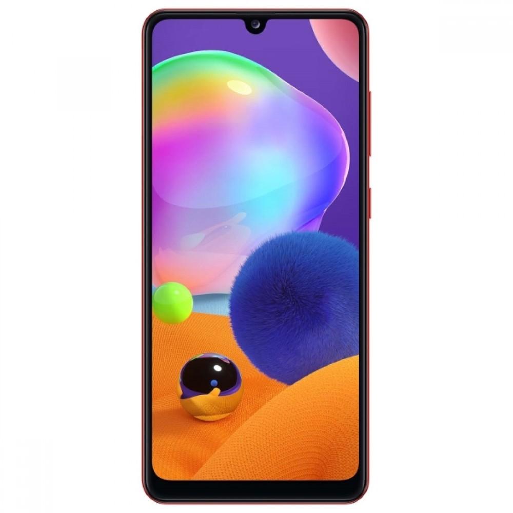 Смартфон Samsung Galaxy A31 4/128Gb Black(SM-A315F)2020
