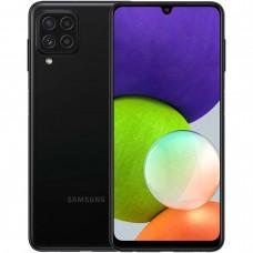 Смартфон Samsung Galaxy A22 128GB Black