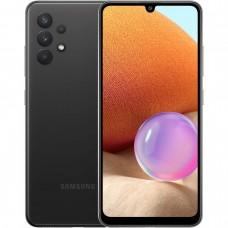 Смартфон Samsung Galaxy A32 64GB Awesome Black