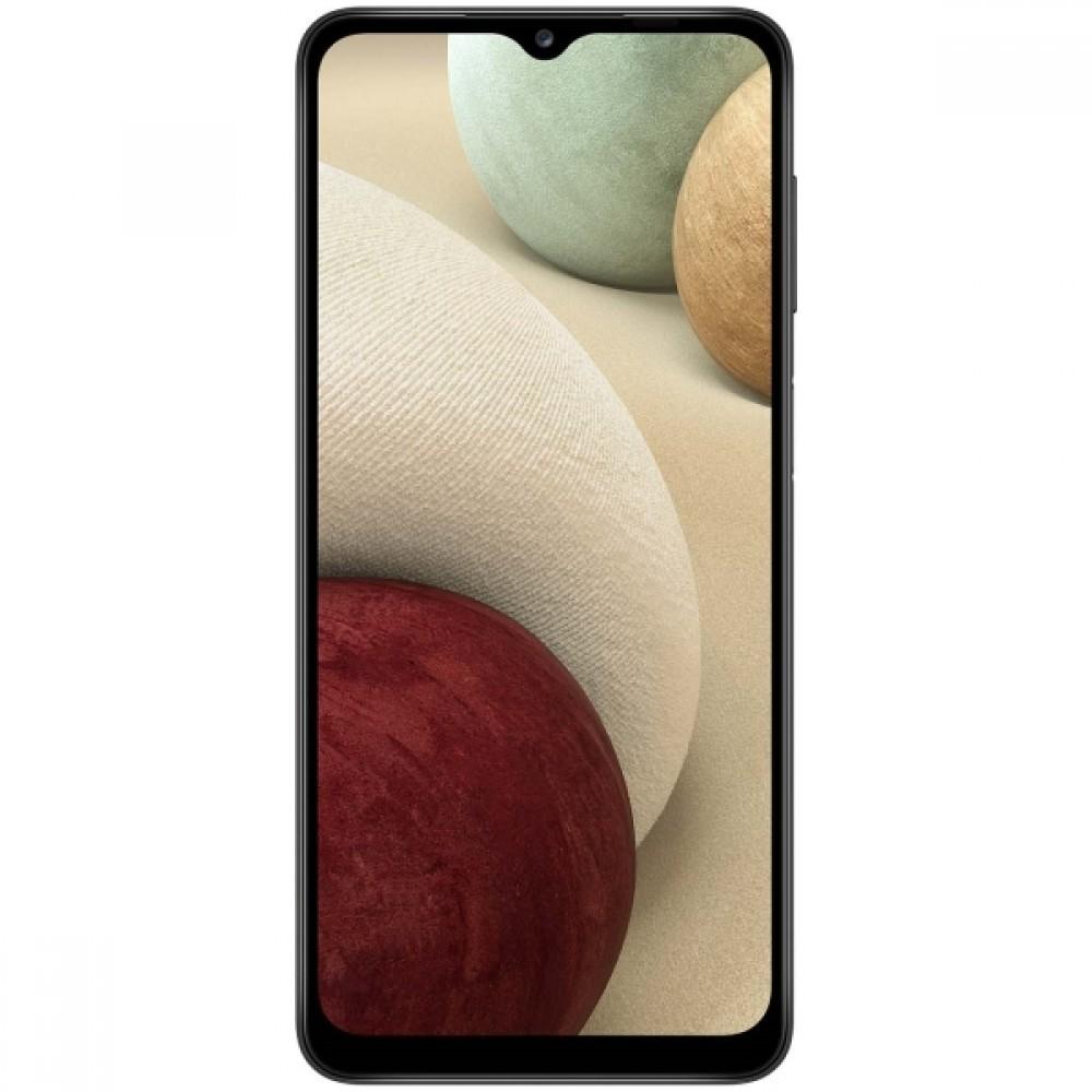 Смартфон Samsung Galaxy A12 32GB Black (SM-A125F)