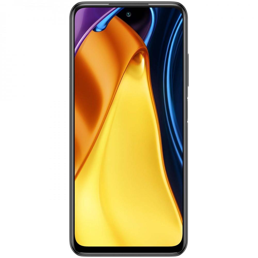 Смартфон POCO M3 Pro 4+64GB Power Black